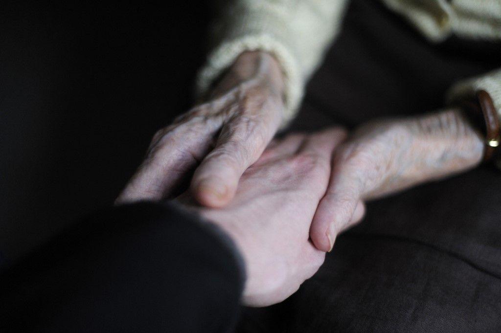 Alzheimer : un espoir de traitement venu d'Israël