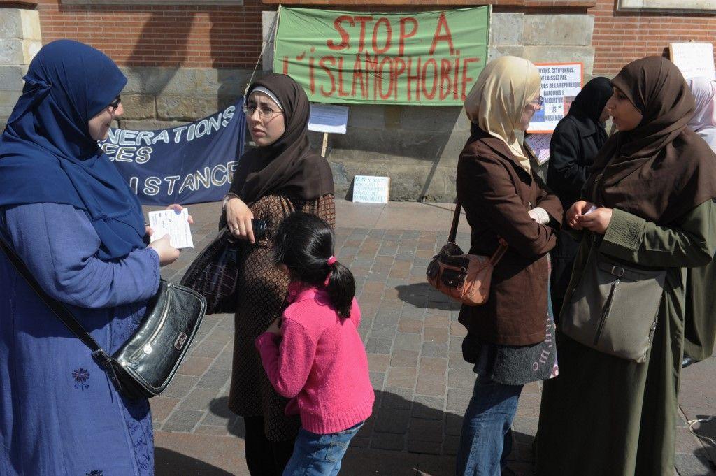 """""""Islamophobie"""" : question choc sur une nouvelle névrose nationale"""