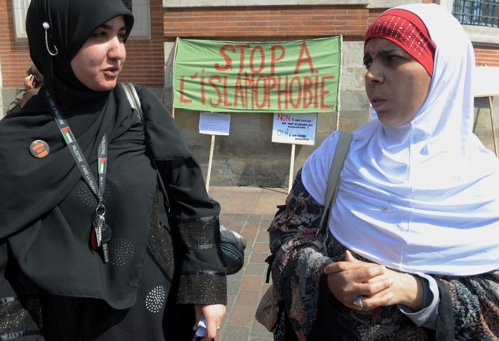 Cette dénonciation frénétique de l'islamophobie qui masque si souvent un islamo-mépris qui s'ignore