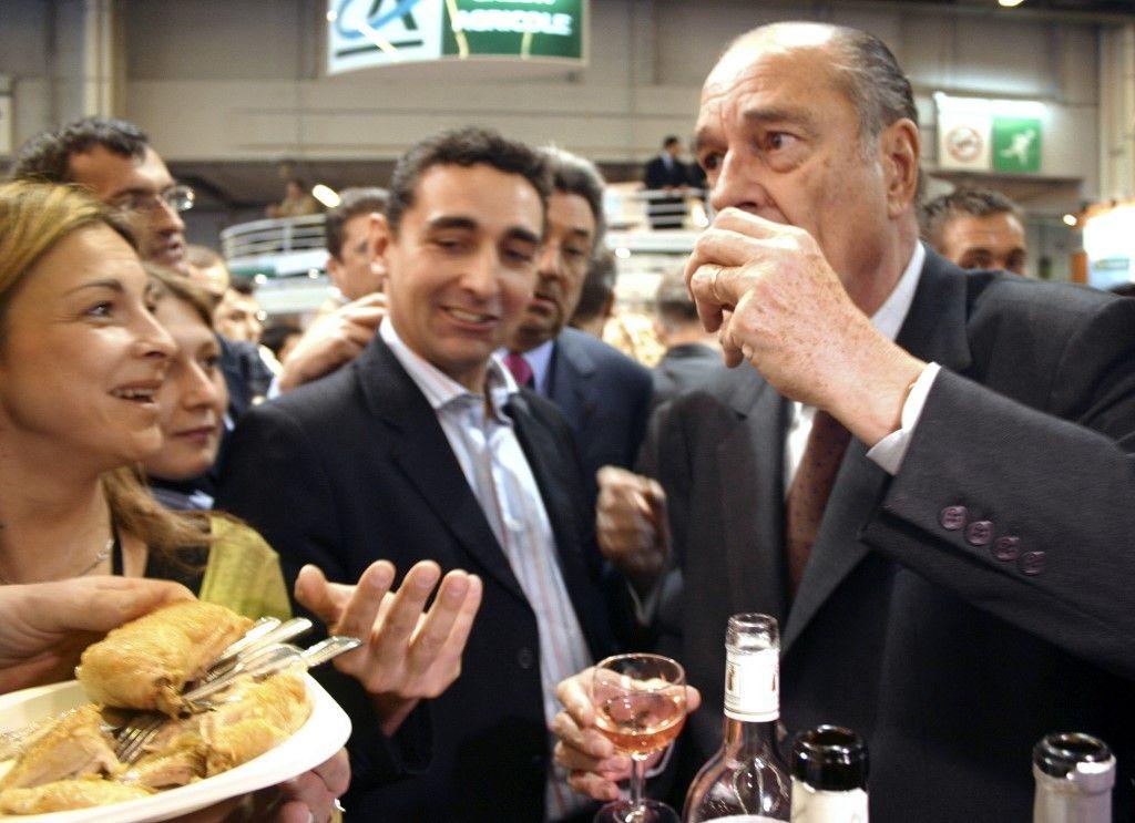 Jacques Chirac, le dernier homme politique aimé par les agriculteurs
