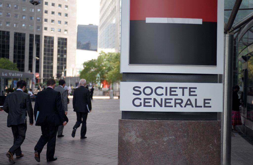 Société Générale entreprises impact crise économique coronavirus covid-19