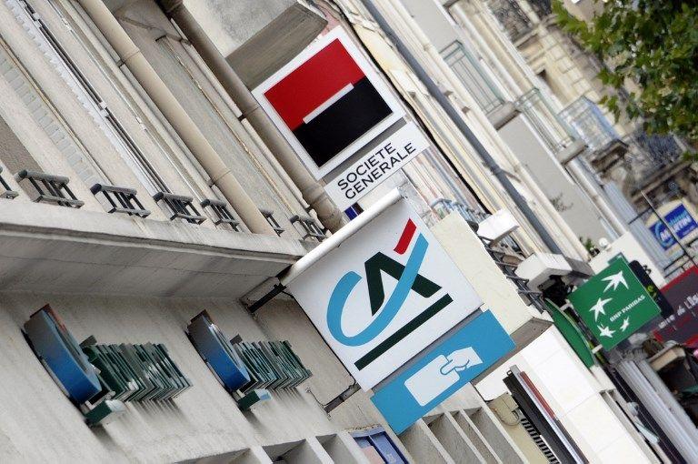 Carnage en vue sur les banques européennes ?