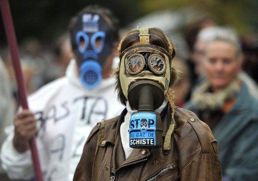 Interdiction en trompe l'oeil : la France, premier importateur européen de gaz de schiste américain