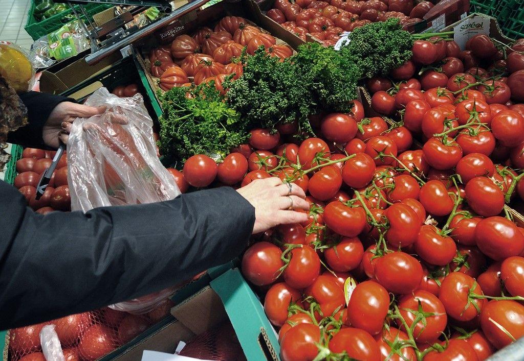 Le pays champion du monde en termes de durabilité alimentaire est…