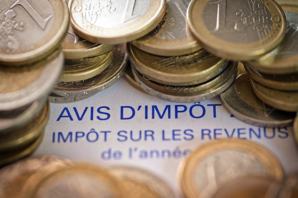 L'impôt sur le revenu ne baissera pas en 2021, prévient Edouard Philippe