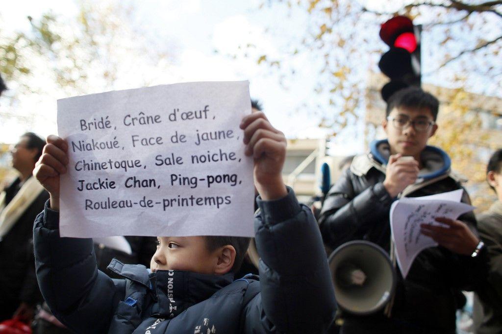 Qui en veut à la communauté asiatique ? Cinquante agressions dans le Val de Marne depuis le début de l'année !