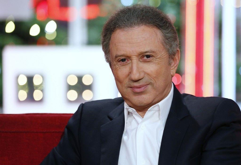 Michel Drucker télévision Vivement dimanche Anne Fulda Mes très chers monstres