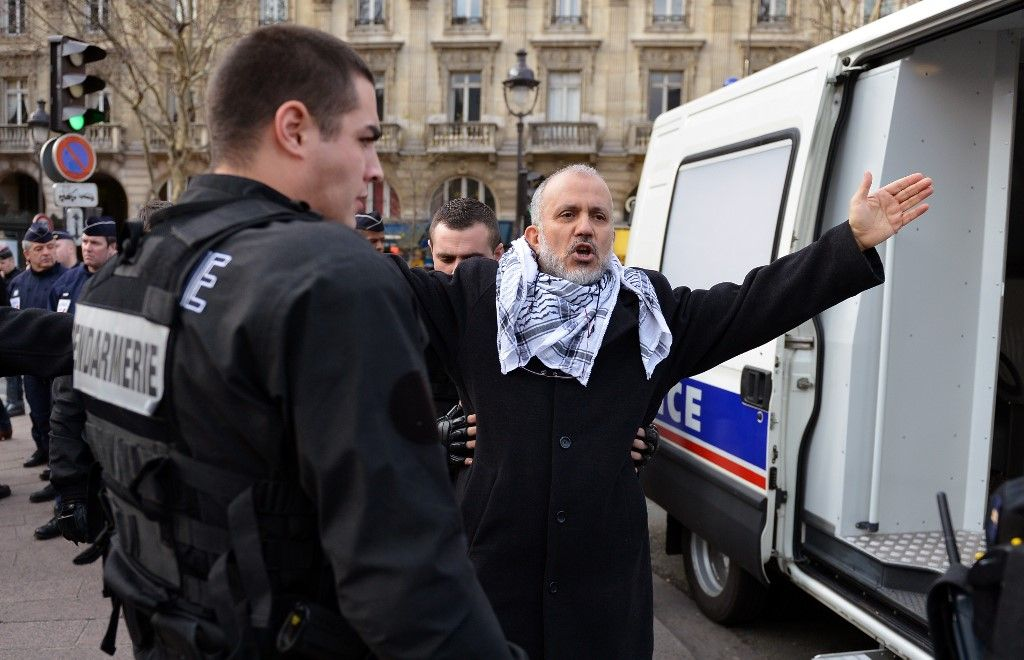 Conflans-Sainte-Honorine : comment une figure bien connue de l'islam radical a attisé les tensions