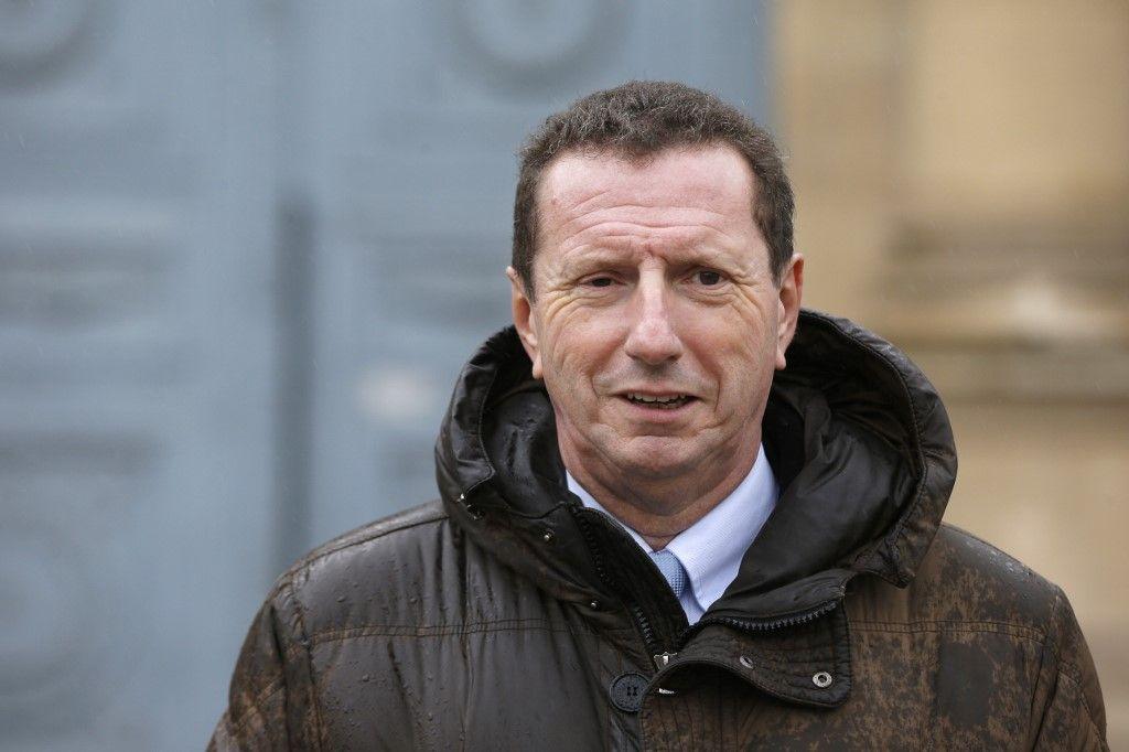 Pierre Botton est condamné à cinq ans de prison ferme pour abus de biens sociaux