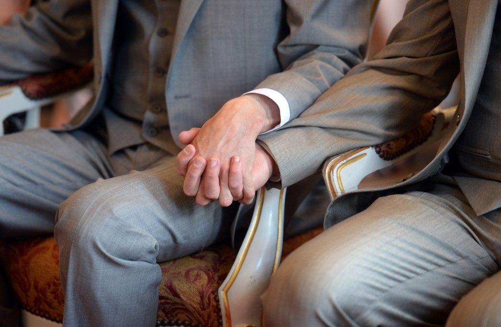 Mariage pour tous : ce triple artifice idéologique qui a fait swinguer les années 2010