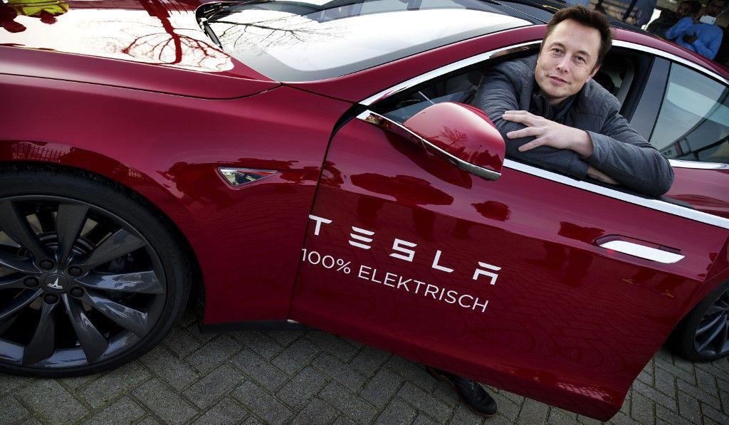 Elon Musk : un visionnaire qui a décidé de bouleverser le monde de l'automobile