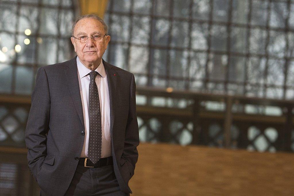 Le socialiste Pierre Aidenbaum, ancien adjoint à la mairie de Paris, mis en examen pour viol et agressions sexuelles