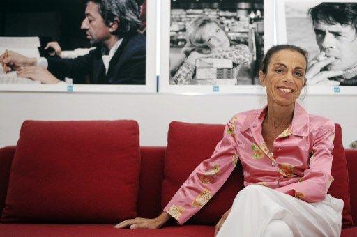 Agnès Saal, condamnée pour des frais de taxi, a été suspendue de sa Légion d'honneur