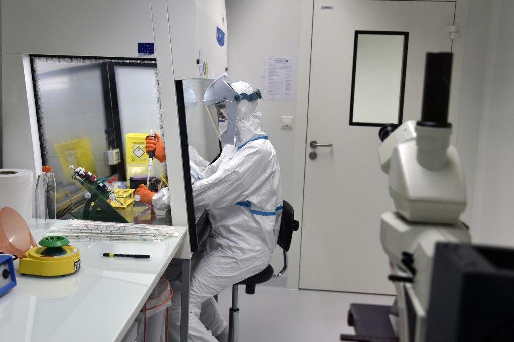 Ce que le Coronavirus a changé pour le meilleur et pour le pire dans le fonctionnement de la science mondiale