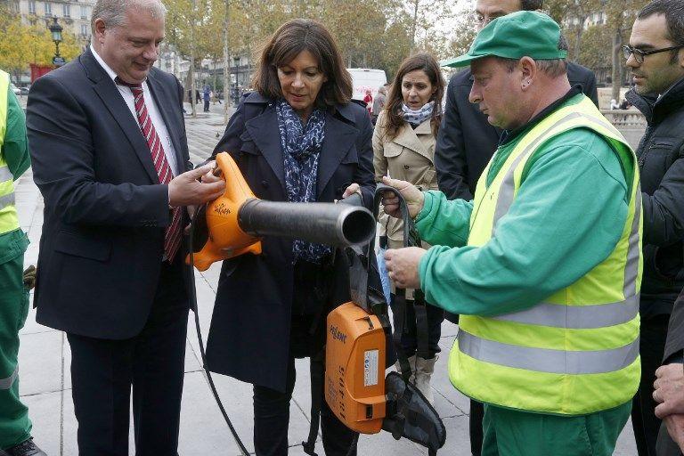 Anne Hidalgo et la novlangue : quand le politique prend son verbe pour des réalités