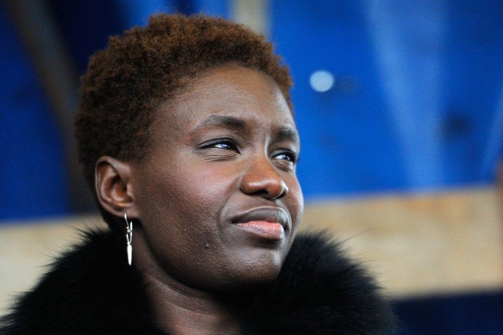 Quand les justiciers progressistes prennent leur propre caricature au sérieux : l'étude du cas Rokhaya Diallo