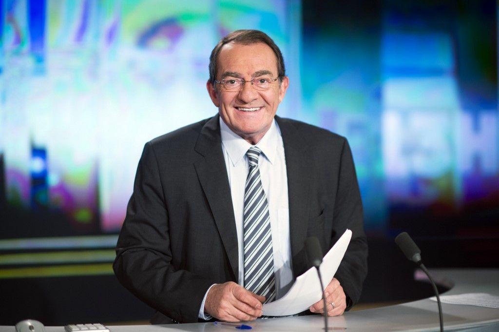 Jean-Pierre Pernaut tf1 13h dernier joural médias information