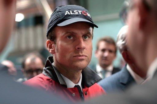 La justice s'intéresse à la vente d'Alstom à General Electric