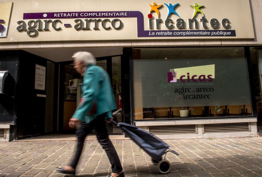 L'AGIRC-ARRCO obligée d'emprunter en urgence pour payer les pensions face à la crise du coronavirus