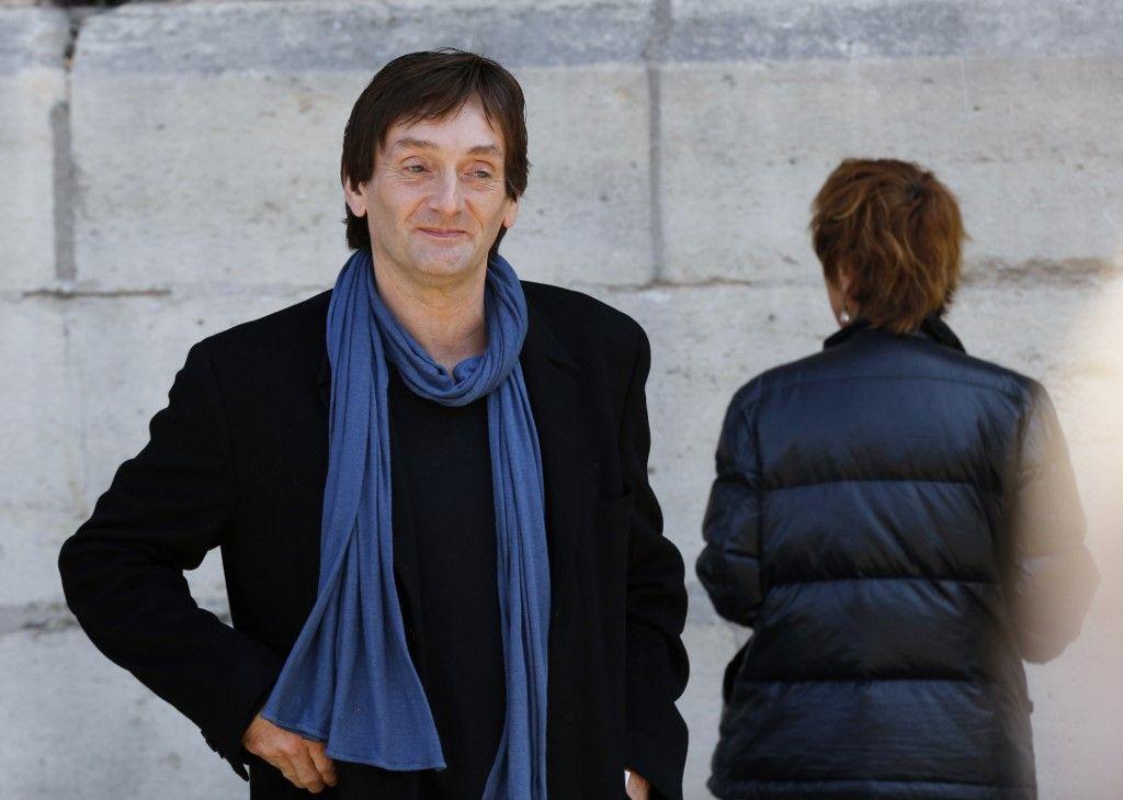 L'homme qui avait accusé Pierre Palmade de viol a reconnu avoir menti
