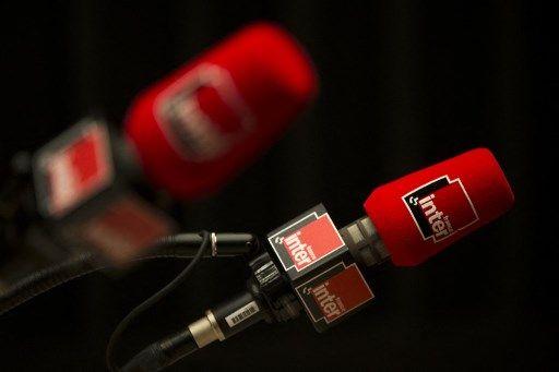 La radio France Inter se refuse à donner des détails sur l'agresseur raciste de Cergy-Pontoise.