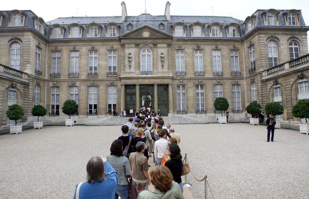 Plus de 12 millions de visiteurs ont participé aux Journées du patrimoine en France