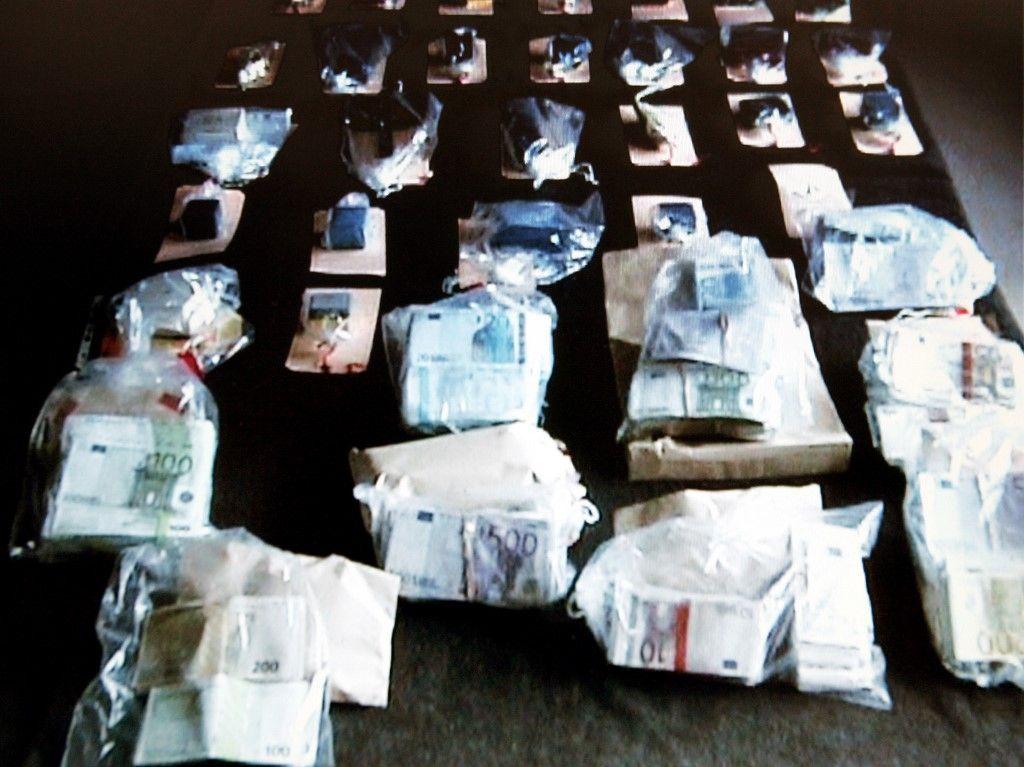 Arnaques aux faux billets : les conseils de la gendarmerie nationale pour les repérer