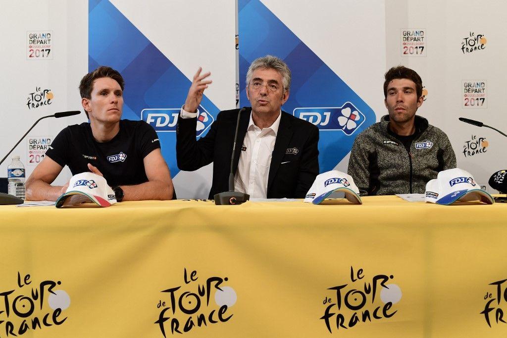Le Tour de France sera probablement reporté