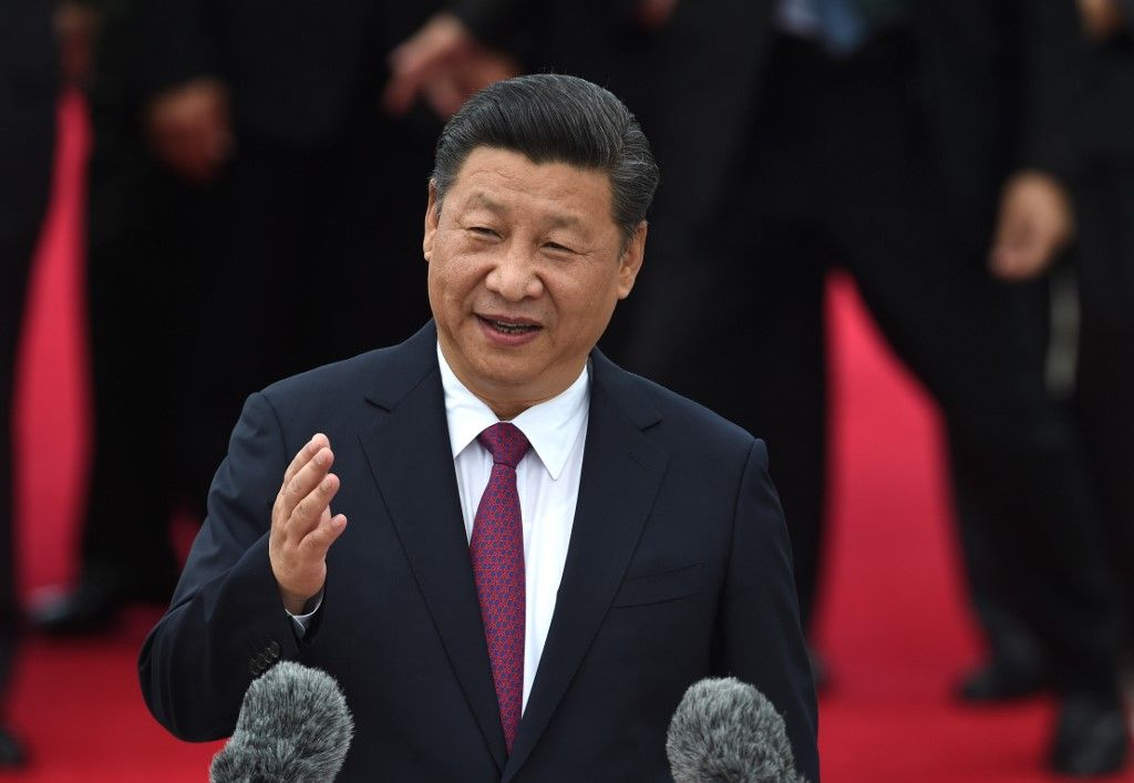 """Les dessous du plan de la Chine pour dominer le monde : """"une tradition politique paranoïaque"""""""