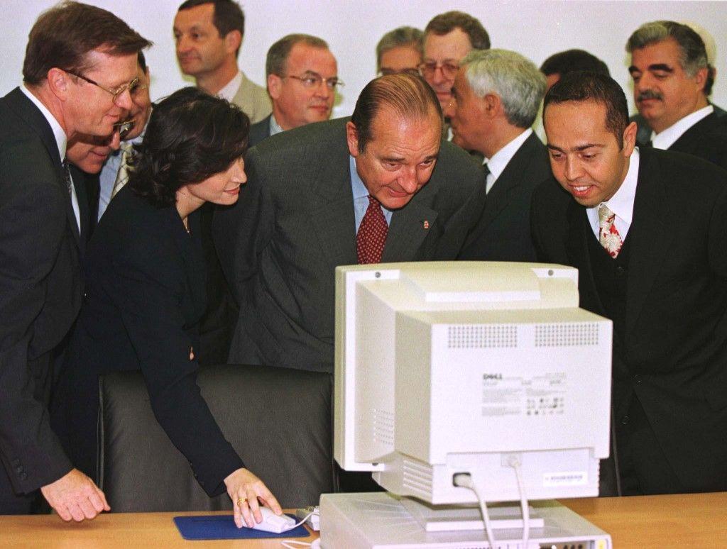 Chirac, l'homme qui pensait en termes de millénaires sans toujours voir l'Histoire qui s'écrivait sous ses yeux ?