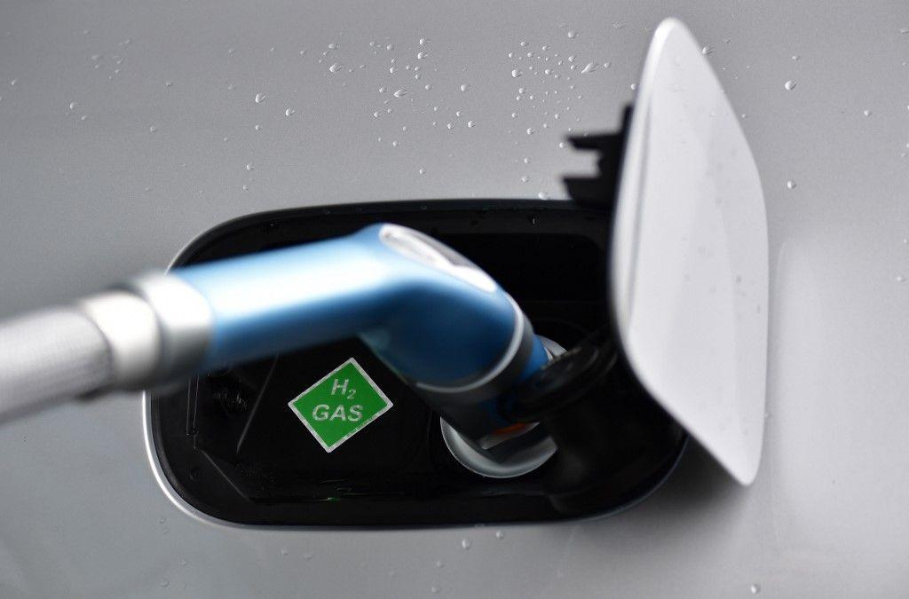 L'hydrogène, combustible parfait pour remplacer le pétrole ? Pourquoi ce n'est pas si simple...