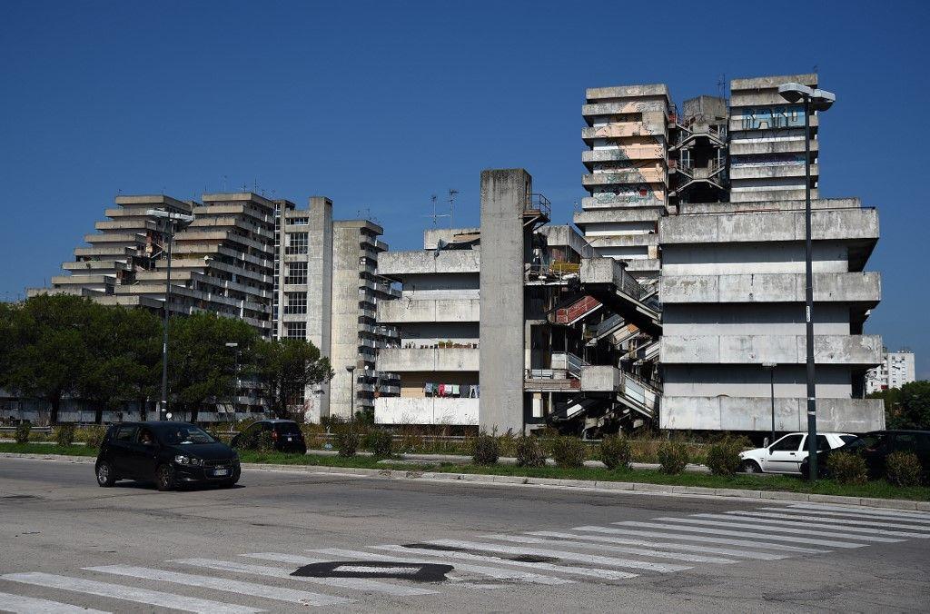 Coronavirus : la mafia s'installe dans les failles de l'État italien… et pourrait bien remonter en France