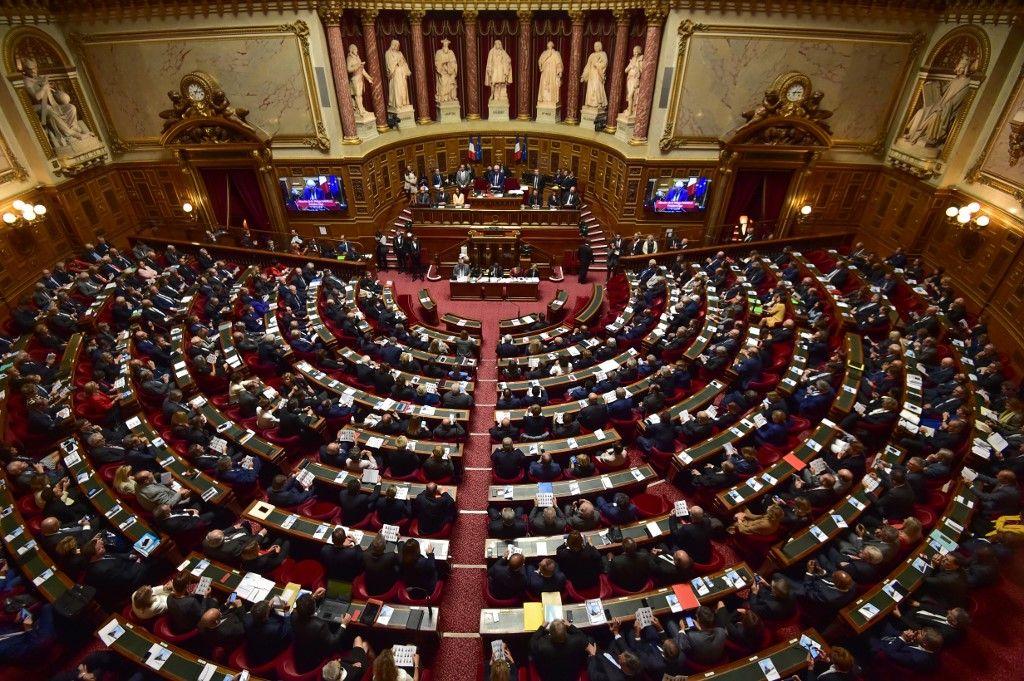 Les sénateurs se penchent sur la question de l'impôt sur la fortune immobilière dans le cadre du budget 2020