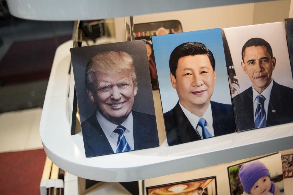 Manoeuvres anti-Trump : un léger parfum d'Obamagate se répand outre-Atlantique