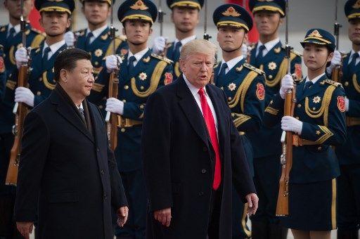 Ces experts militaires américains qui pensent que les Etats-Unis pourraient perdre une guerre avec la Chine