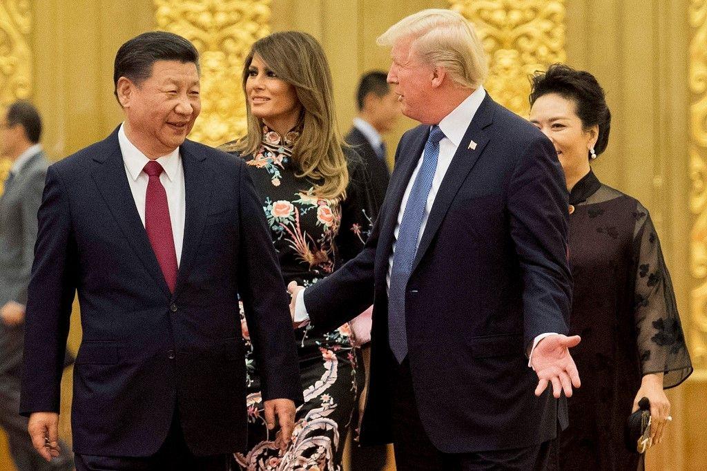 Face à la Chine : l'Occident oublie les éléments qui nous avaient permis de gagner la guerre froide