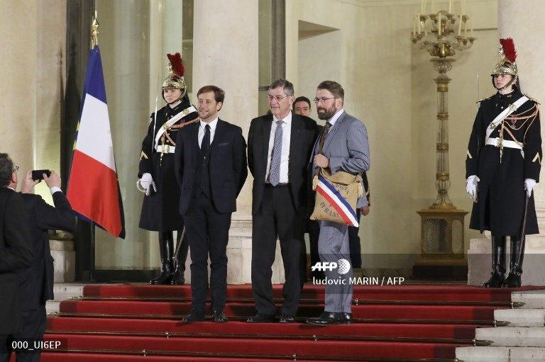 Jean-Pierre Gorges : « Les maires sont en première ligne face à la restructuration qui vise à faire rentrer le pays dans une super nation européenne »