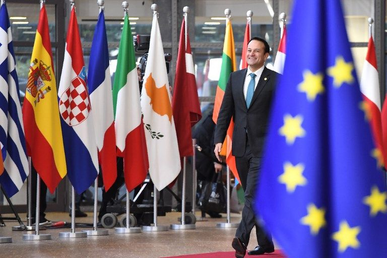 Un irlandais à Paris : pires que le Brexit pour l'Europe, les largesses fiscales de Dublin