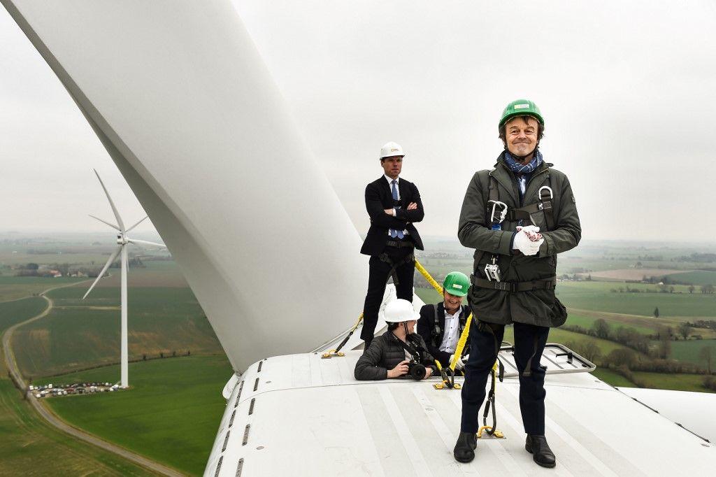 Les liaisons dangereuses des ONG, des lobbyistes et de la classe politique dans le domaine des éoliennes