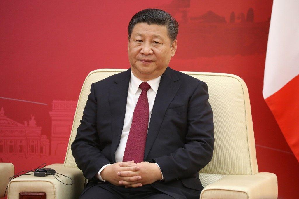 Et la Chine dévoila son ambition de dominer le monde : cette guerre (froide) de civilisations qui pourrait bien nous attendre