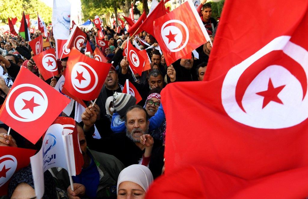 Le désenchantement tunisien
