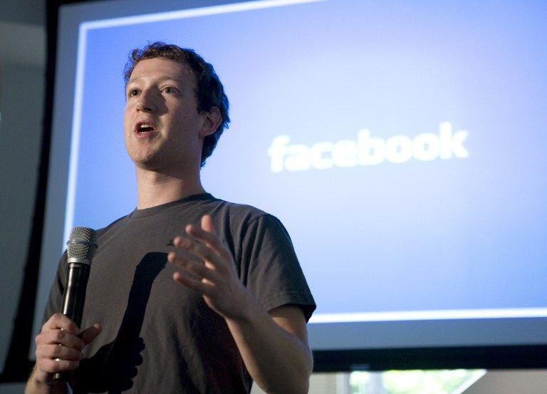 """Quand la gauche radicale tombe de son clavier en constatant que Facebook ne censure pas seulement """"le camp du mal"""""""
