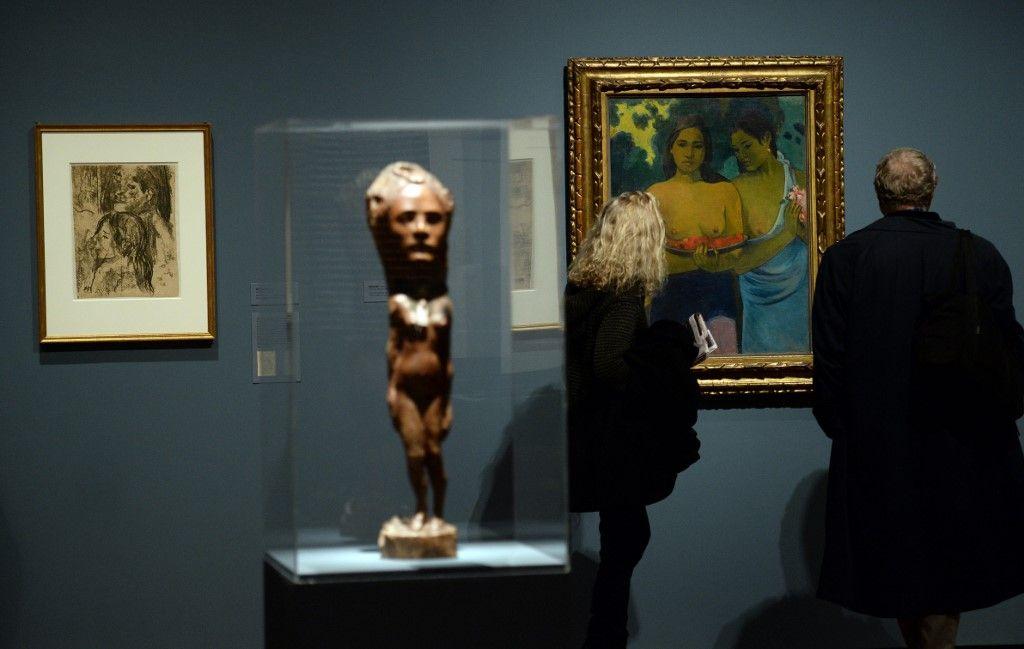 Vous pensez que Gauguin était un grand peintre ? Erreur : c'était un prédateur pédophile !