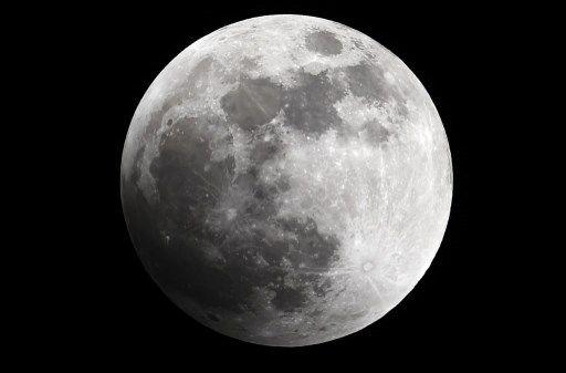 La Nasa envisage de construire un télescope géant sur la face cachée de la Lune ; Le monde au microscope : découvrez les plus belles microphotos scientifiques de l'année