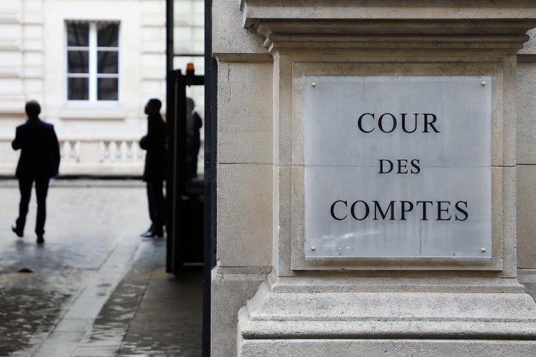 La Cour des comptes alerte sur l'impact désastreux du coronavirus sur les finances publiques