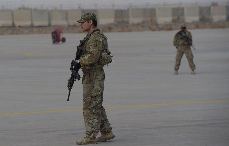 Les dessous de la superpuissance américaine : la guerre sans fin