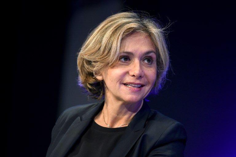 """Valérie Pécresse plaide pour un """"choc d'autorité"""" sur la question de l'immigration"""