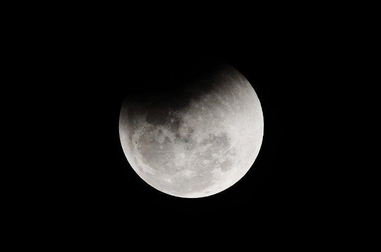 La Nasa va envoyer de l'équipement sur la Lune dès 2020