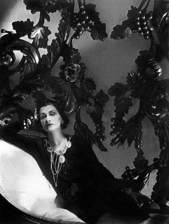"""Coco Chanel  : """"Je suis quand même la première femme à être à l'origine d'une multinationale!"""""""