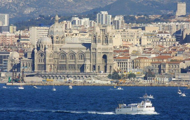 Marseille est la ville la plus dangereuse d'Europe (selon un sondage américain)